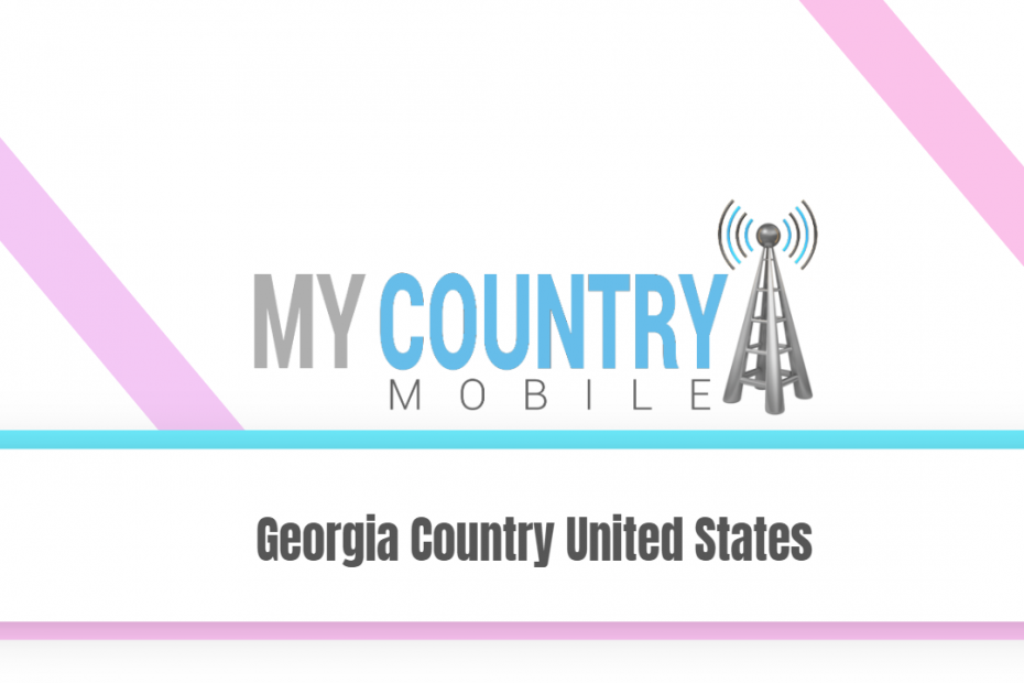 Georgia Country United States - My Country Mobile
